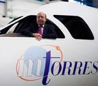 Manuel Torres, un empresario que a sus 81 años quiere