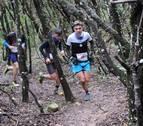 Arróniz estrena su primera media maratón
