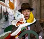 '¿Quién engañó a Roger Rabbit?', este domingo en Civivox Condestable