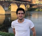Un navarro, diseñador de 'experiencias' en Milán