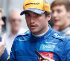 Carlos Sainz será piloto de Ferrari durante dos años desde 2021