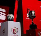 Osasuna deberá viajar a Lorca, en la primera eliminatoria de la Copa del Rey