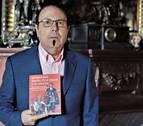 """Luis Landa: """"Sancho III buscó pactos, una lección para nuestro tiempo"""""""