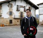 """Joseba Ezkurdia: """"Soñaba con ganar alguna vez una txapela y ahora tengo tres"""""""