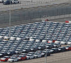 VW Navarra producirá 306.645 coches para 2020, 14.000 menos