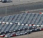 Convocada una huelga en VW por la decisión de concertar las bajas comunes con la Mutua