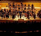 Mucha música en el Conservatorio Superior de Música de Navarra
