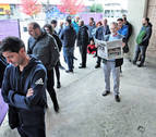 Osasuna-Athletic: problemas para sacar entradas a la venta