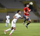 La 'Rojita' se deja sus dos primeros puntos camino a la Eurocopa