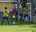 Los muros del fútbol regional navarro, a análisis