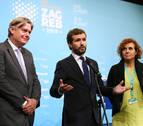 Casado ofrece dar estabilidad a un Gobierno de Sánchez con pactos puntuales
