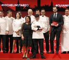 Una nueva estrella Michelin en Navarra