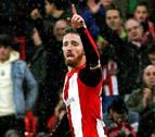 La lesión de Iker Muniain a cuatro días del Osasuna-Athletic
