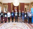 Pamplona revalida con UNICEF su condición de Ciudad Amiga de la Infancia