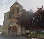 Fallece un bebé de un año al atragantarse con un hielo de plástico en Villarmero (Burgos)