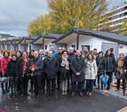 Las viviendas Jerónima Uriarte de Estella esperan a sus primeros ocupantes