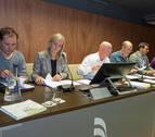 La Mancomunidad de Montejurra  aprueba sin votos en contra subir un 15% la tasa de residuos