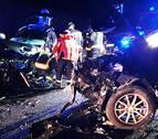 El accidente mortal en la N121 y otros sucesos marcan la actualidad del día en Navarra