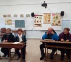 La escuela de Leitza cumple medio siglo de vida