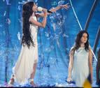 Melani logra el tercer puesto para España en Eurovision Junior y Polonia repite triunfo