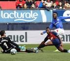 Así les hemos contado minuto a minuto el Osasuna-Athletic en directo