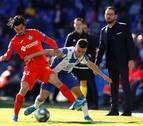El Espanyol alarga su incertidumbre contra el Getafe
