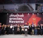 UPN pide a Pedro Sánchez que llame a los partidos constitucionalistas