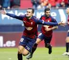 Osasuna cede a Juan Villar al Rayo Vallecano