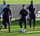 El Atlético, frente a dos pesadillas en Turín