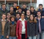 Alumnos de la UN recaudan fondos para investigar enfermedades masculinas