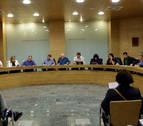 El PSN y Bildu de Ansoáin polemizan sobre una plaza para personal