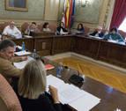 Toquero acusa a I-E de mala gestión en los empadronamientos irregulares en Tudela