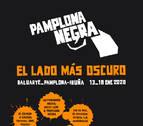 Pamplona Negra se adentrará del 13 al 18 de enero en 'El lado más oscuro' del crimen