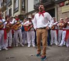 La jota debate en Tafalla cuál es su lugar entre la fiesta y la cultura
