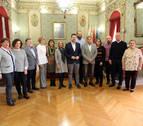 Homenaje para siete docentes que se han jubilado en Tudela este año