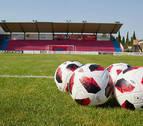 La Peña Azagresa pide formalmente jugar en Calahorra contra el Celta