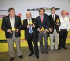 José L. Medrano, Gvtarra, Urzante y Gumendi, Premios Alimenta 2019