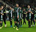 El Espanyol hace los deberes europeos antes de recibir a Osasuna