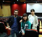Jon Mikel Caballero, nominado al premio Feroz a la mejor comedia