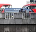 Identificado el atacante de Londres como un condenado por terrorismo de 28 años