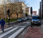 Condenado a 9 años por robar en Pamplona de un tirón a una anciana que falleció