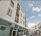 Fallece el niño de dos años que cayó desde un tercer piso a la calle en Arrecife (Lanzarote)