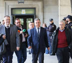 Tribunal de ERE mantiene en libertad a Guerrero, Fernández, Viera y Márquez