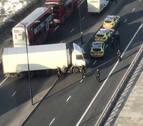 Tres muertos y tres heridos tras un ataque con un cuchillo cerca del Puente de Londres