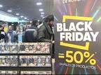 La covid-19 provoca un Black Friday superdigital y con récord de descuentos