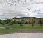 Un menor, inconsciente tras sufrir una agresión en un parque de Tudela