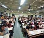 4.165 personas, convocadas para el examen de la oposición de auxiliares de enfermería