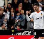 Ferrán decide un choque en el que el Villarreal pudo sumar al menos un punto