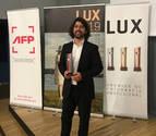 José Luis Tejedor gana un Lux con 'Tránsito San Fermín'