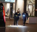 Detenido un hombre cerca del lugar del ataque con arma blanca en La Haya